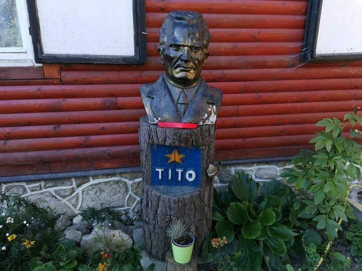 My Name is Tito