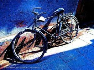 Chakra Ride