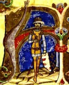Charles I of Hungary