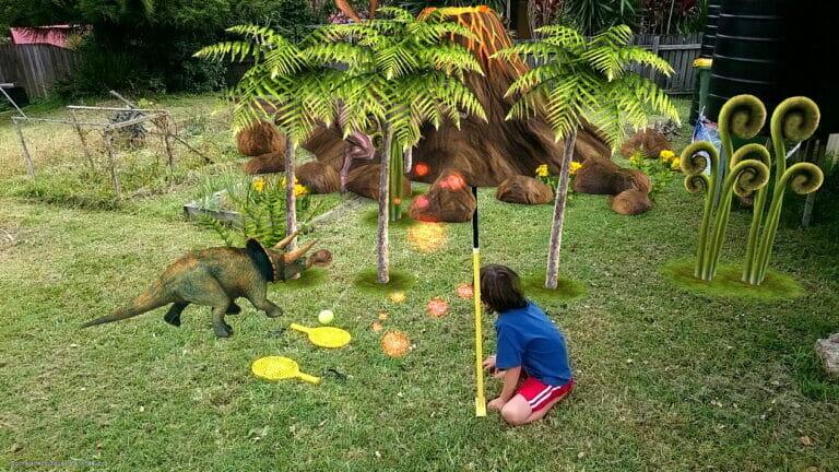 Dino Times