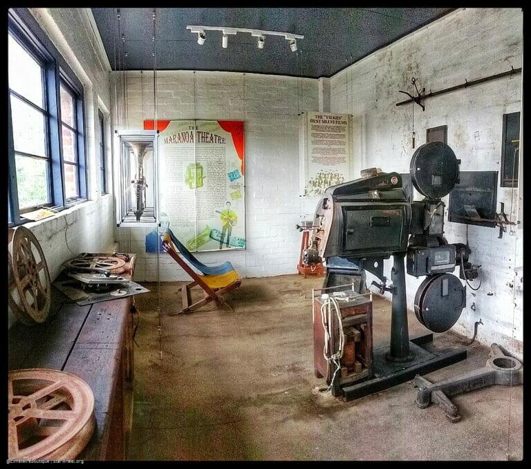 Maranoa Gallery