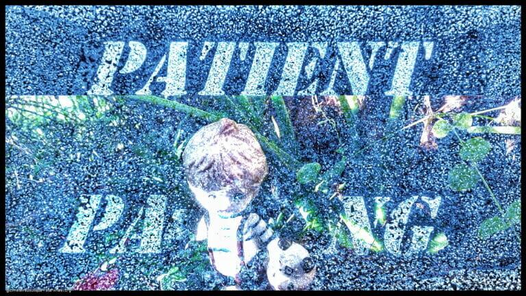 Patient Parking