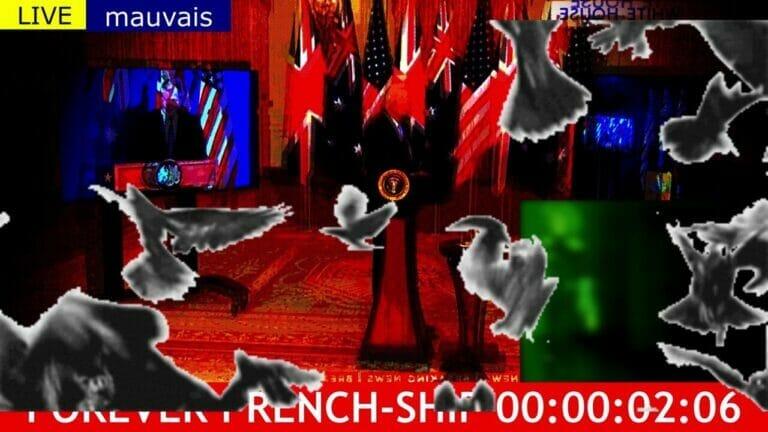 Mauvais, Commemorate, Live
